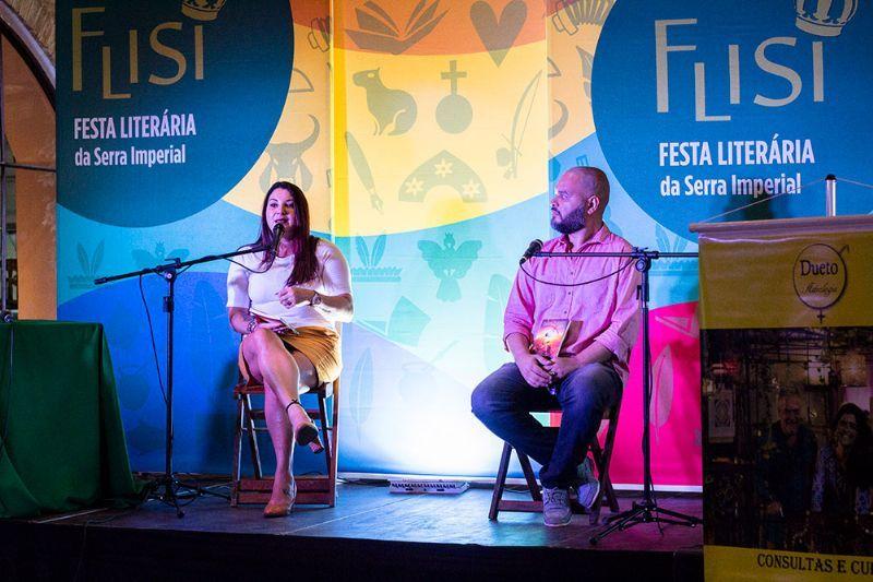 LANÇAMENTO SOL DE SAGITÁRIO de Catarina Maul e Eduardo Soares