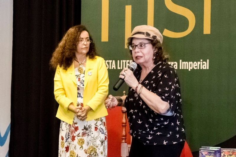 Sarau V Encontro de Poetas da Língua Portuguesa